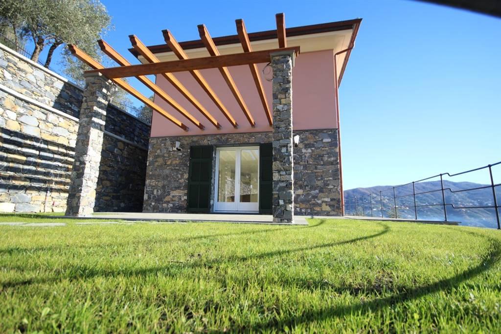 Villa in affitto a Leivi, 5 locali, prezzo € 1.500 | CambioCasa.it