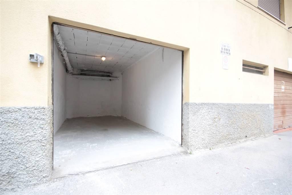 Box / Garage in vendita a Chiavari, 1 locali, zona Località: LA FRANCA, prezzo € 23.000 | CambioCasa.it