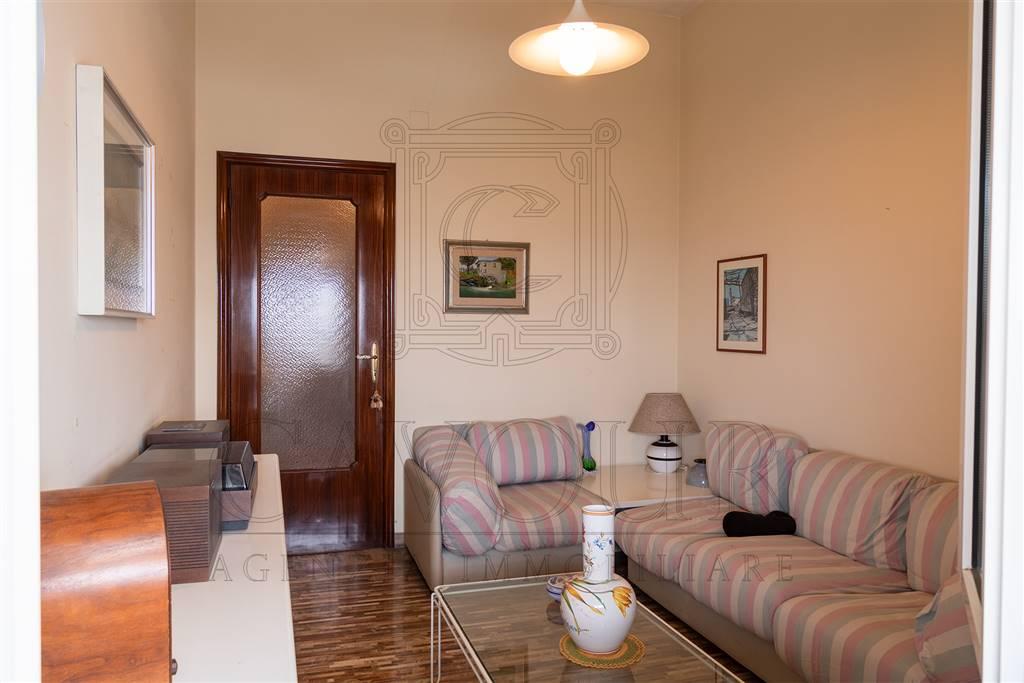 Attico / Mansarda in vendita a Chiavari, 6 locali, zona Località: MARE, prezzo € 540.000 | Cambio Casa.it