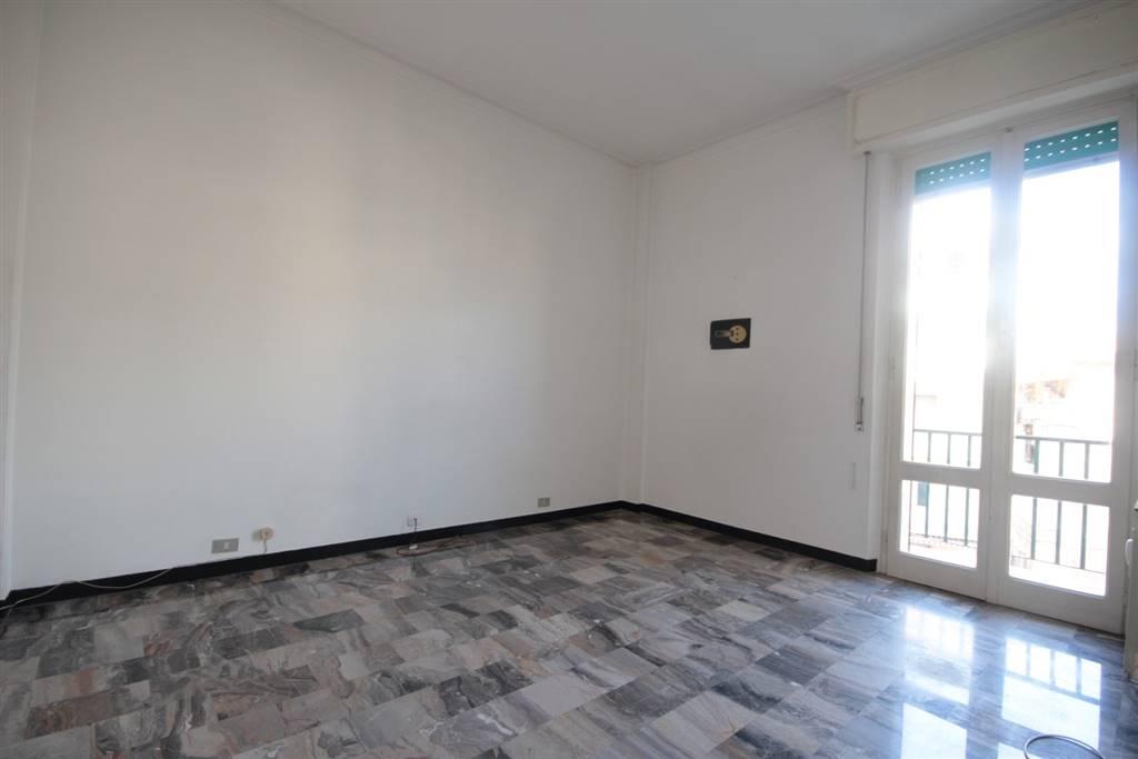 Appartamento in affitto a Chiavari, 2 locali, zona Località: LEVANTE, prezzo € 500 | CambioCasa.it