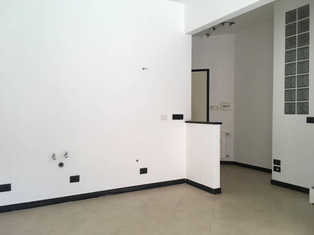 Appartamento in affitto a Lavagna, 3 locali, zona Località: LEVANTE, prezzo € 580 | Cambio Casa.it