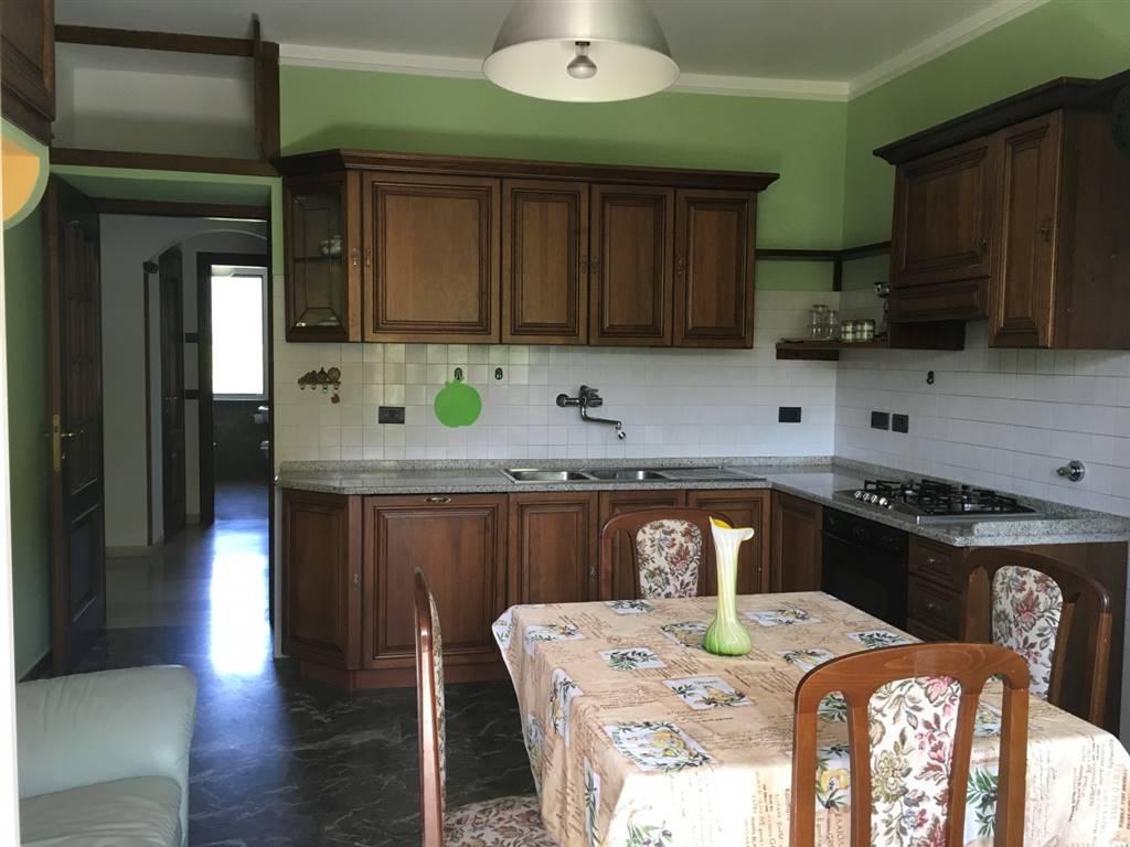 Appartamento in affitto a San Colombano Certenoli, 3 locali, zona Zona: San Colombano, prezzo € 350 | CambioCasa.it
