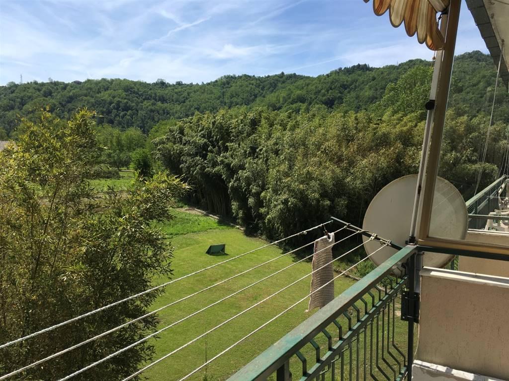 Appartamento in affitto a San Colombano Certenoli, 3 locali, zona Zona: San Colombano, prezzo € 350 | Cambio Casa.it