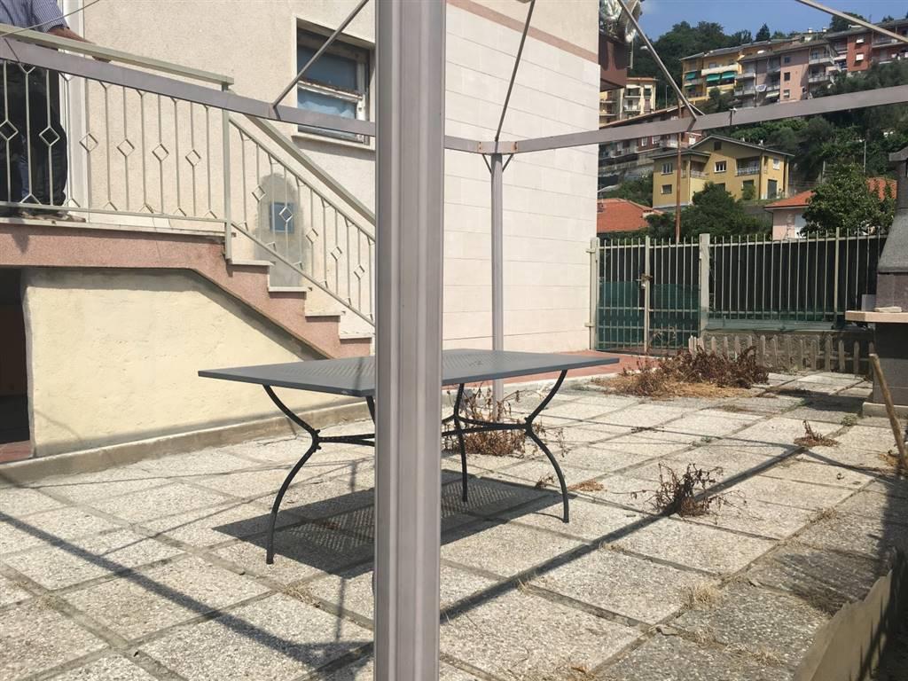 Appartamento in affitto a Cogorno, 4 locali, zona Zona: Panesi, prezzo € 475 | CambioCasa.it