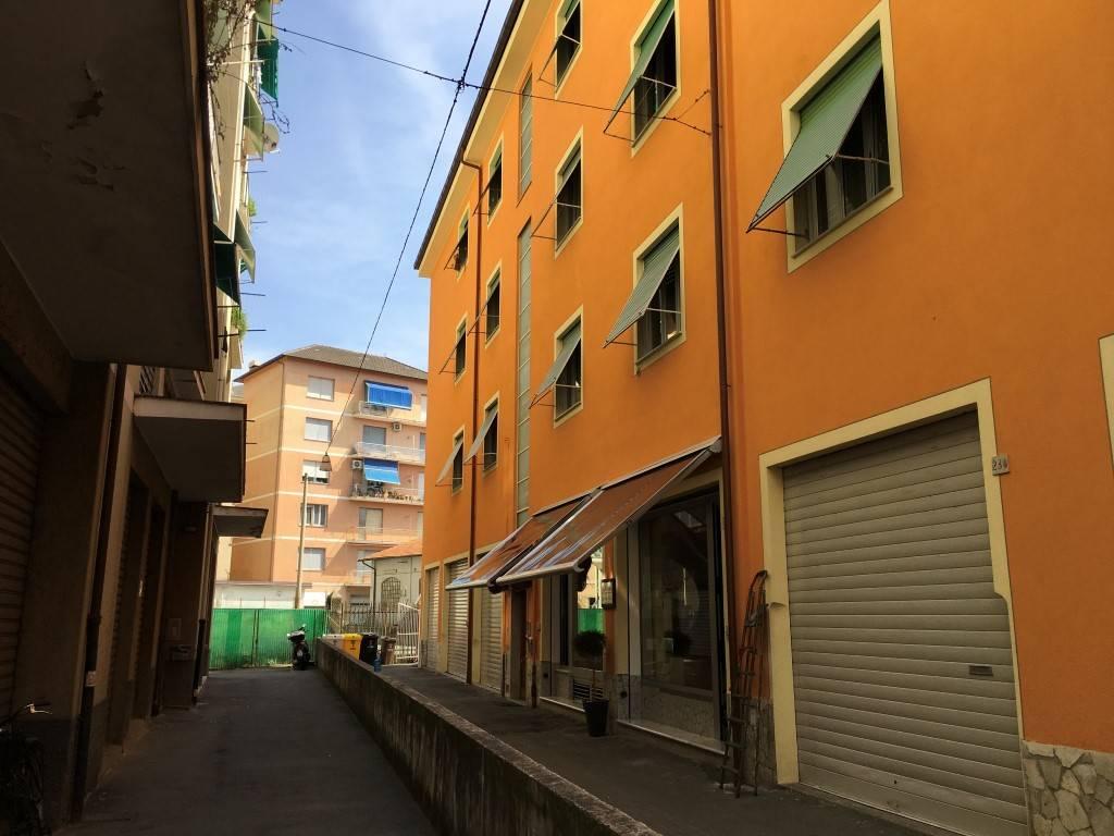 Appartamento in affitto a Chiavari, 4 locali, zona Località: CENTRO, prezzo € 550   CambioCasa.it