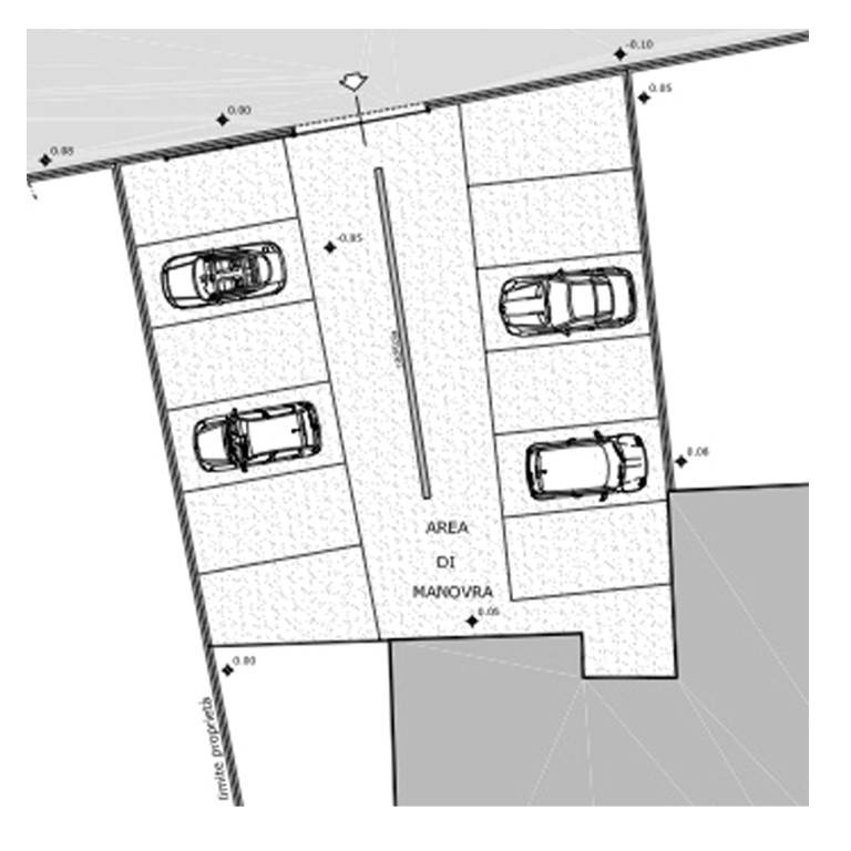 Box / Garage in vendita a Chiavari, 1 locali, zona Località: CAMPO SPORTIVO, prezzo € 25.000 | CambioCasa.it