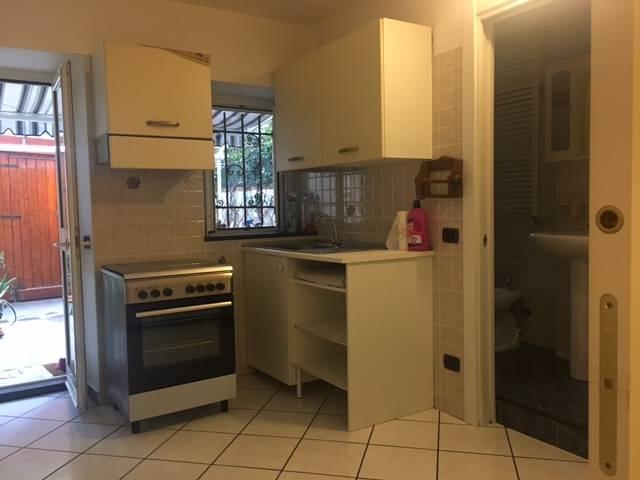 Appartamento in affitto a Chiavari, 2 locali, zona Località: RI BASSO, prezzo € 380 | CambioCasa.it
