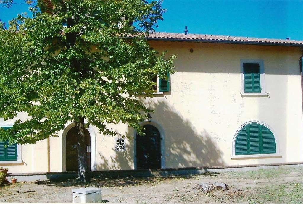 Appartamento in vendita a Cerreto Guidi, 3 locali, zona Zona: Lazzeretto, prezzo € 135.000 | Cambio Casa.it