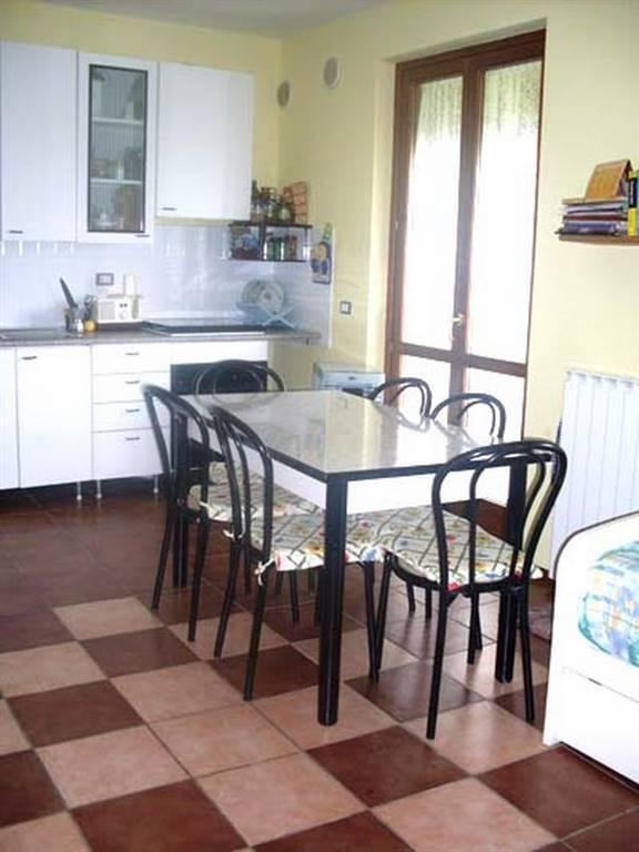 Soluzione Indipendente in vendita a Lamporecchio, 2 locali, prezzo € 63.000 | Cambio Casa.it