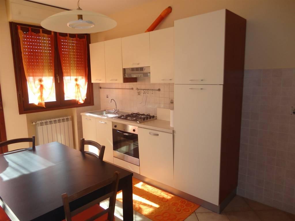 Appartamento in Affitto a Massa e Cozzile