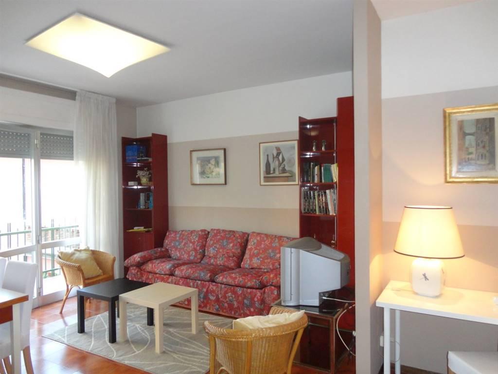 Appartamento in affitto a Montecatini-Terme, 3 locali, prezzo € 550 | Cambio Casa.it