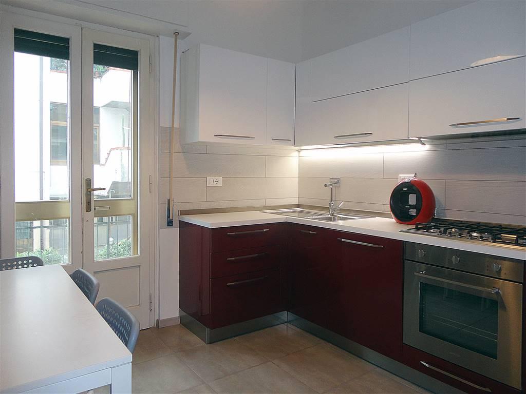 Appartamento in affitto a Montecatini-Terme, 5 locali, zona Località: MUSICISTI, prezzo € 630 | Cambio Casa.it