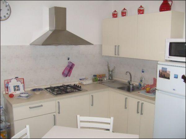 Appartamento in affitto a Udine, 4 locali, zona Zona: Semicentro, prezzo € 410 | CambioCasa.it