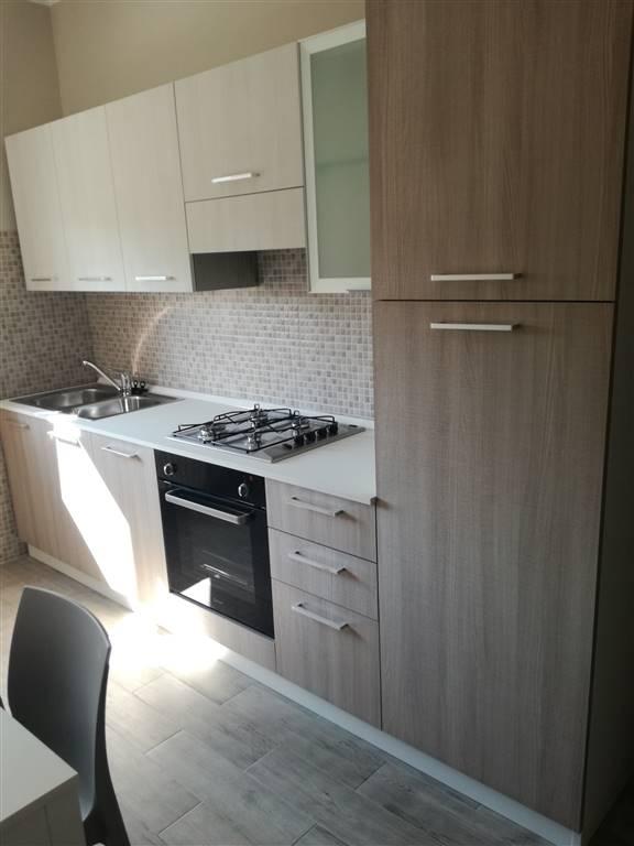 Appartamento in affitto a Udine, 4 locali, zona Zona: Semicentro, prezzo € 500 | CambioCasa.it