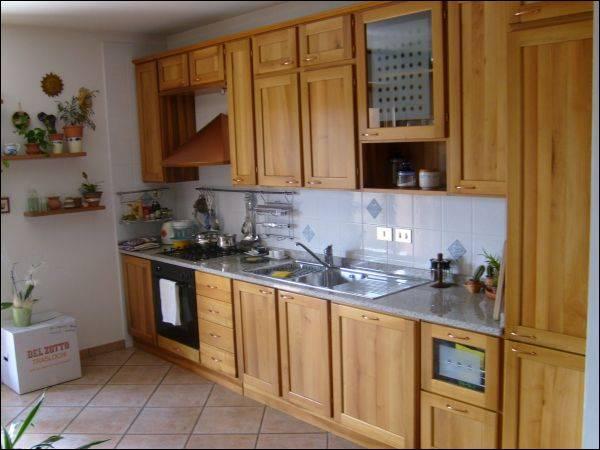 Appartamento in affitto a Pozzuolo del Friuli, 4 locali, zona Zona: Terenzano, prezzo € 520 | Cambio Casa.it
