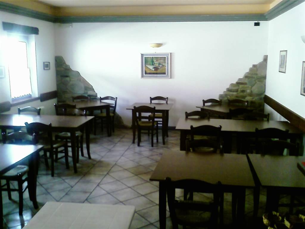 Ristorante / Pizzeria / Trattoria in affitto a Pradamano, 5 locali, prezzo € 1.600 | Cambio Casa.it