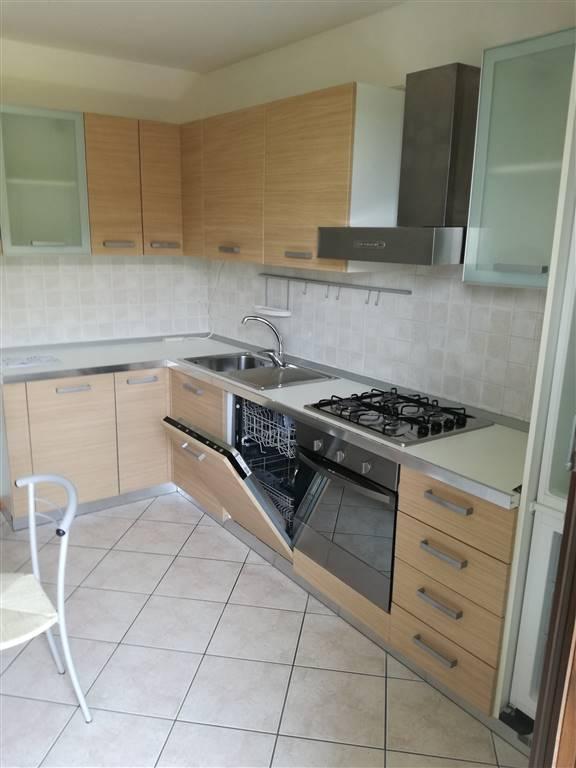 Appartamento in affitto a Mortegliano, 5 locali, zona Zona: Lavariano, prezzo € 520 | Cambio Casa.it