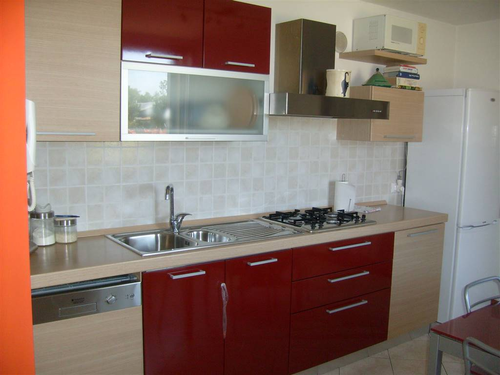 Appartamento in affitto a Mortegliano, 6 locali, zona Zona: Lavariano, prezzo € 500 | Cambio Casa.it