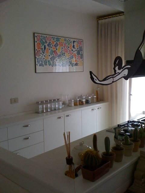 Appartamento in affitto a Udine, 4 locali, zona Zona: Semicentro, prezzo € 500   CambioCasa.it
