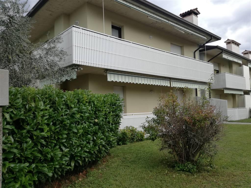 Appartamento in affitto a Pasian di Prato, 5 locali, prezzo € 550 | CambioCasa.it