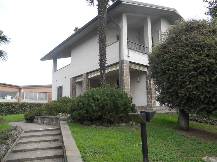Villa in vendita a Pessano con Bornago, 5 locali, zona Località: PESSANO, prezzo € 705.000 | CambioCasa.it