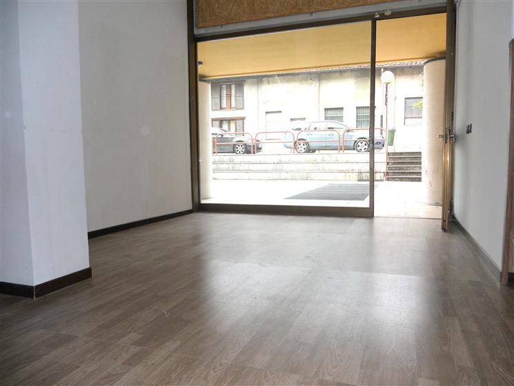 Negozio / Locale in vendita a Pessano con Bornago, 1 locali, zona Località: PESSANO, prezzo € 85.000 | Cambio Casa.it