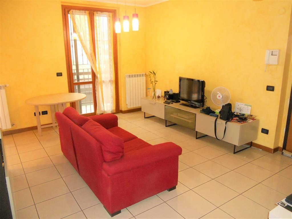 Appartamento in vendita a Truccazzano, 3 locali, zona Zona: Cavaione, prezzo € 155.000 | CambioCasa.it