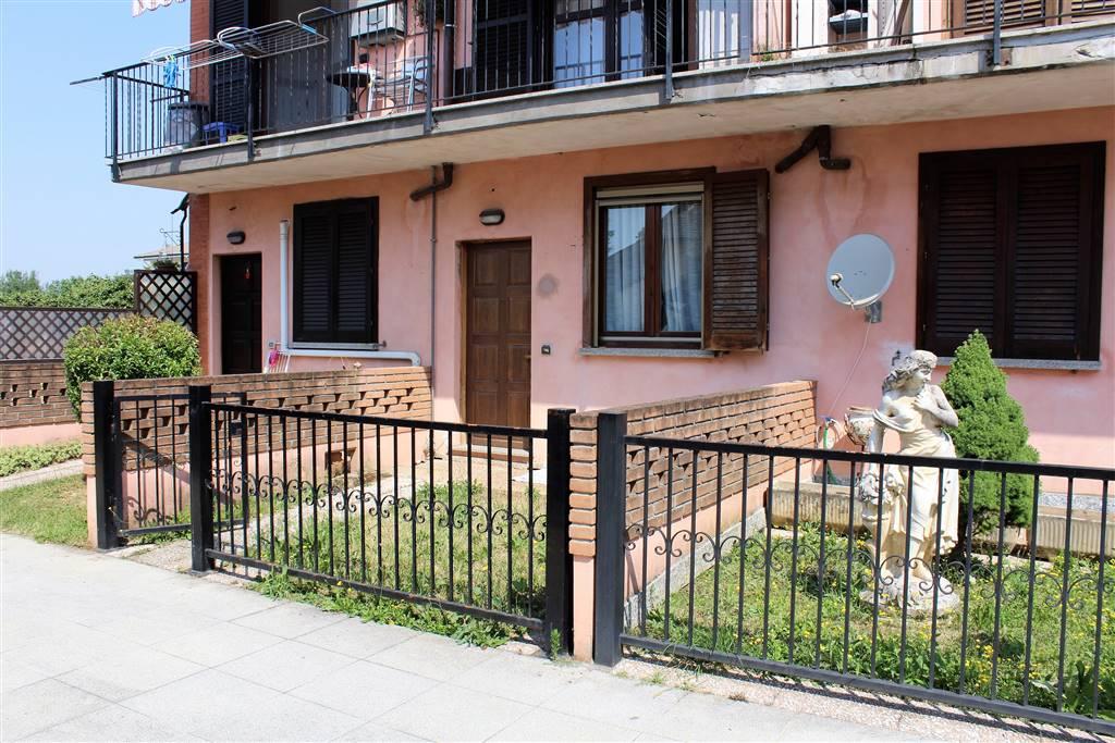 Appartamento in affitto a Cambiago, 1 locali, zona Zona: Torrazza De Mandelli, prezzo € 430 | Cambio Casa.it