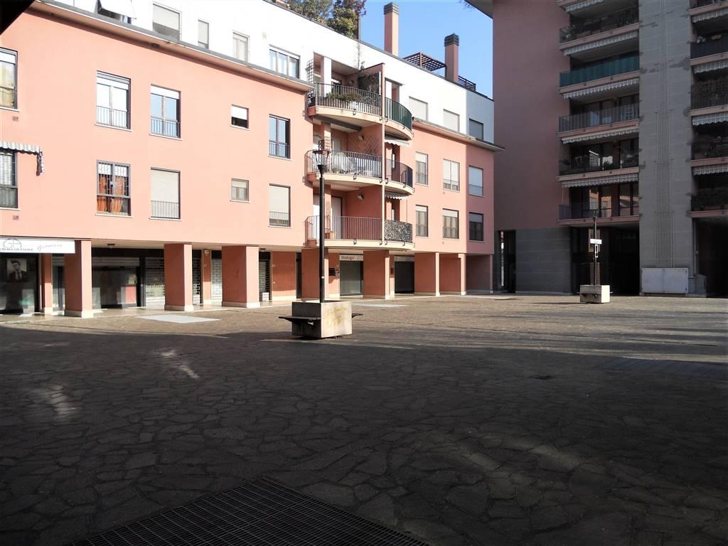 Negozio / Locale in affitto a Pessano con Bornago, 1 locali, prezzo € 600 | CambioCasa.it