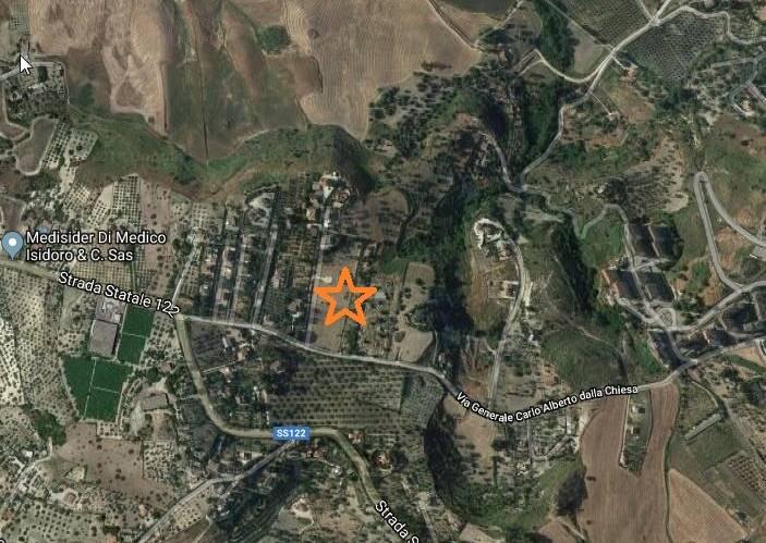 terreno edificabile  in Vendita a San Cataldo
