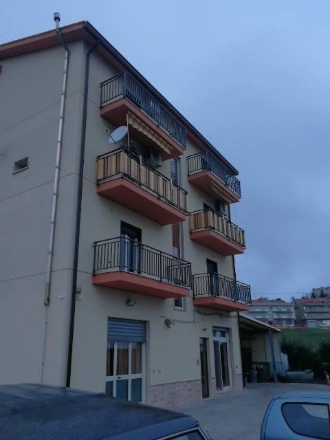 Villa-Villetta Vendita San Cataldo