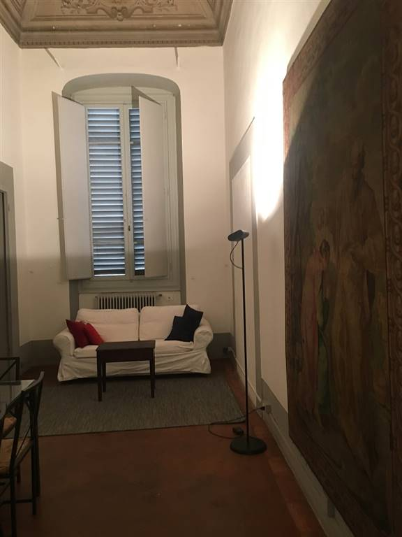 Appartamento Affitto Firenze