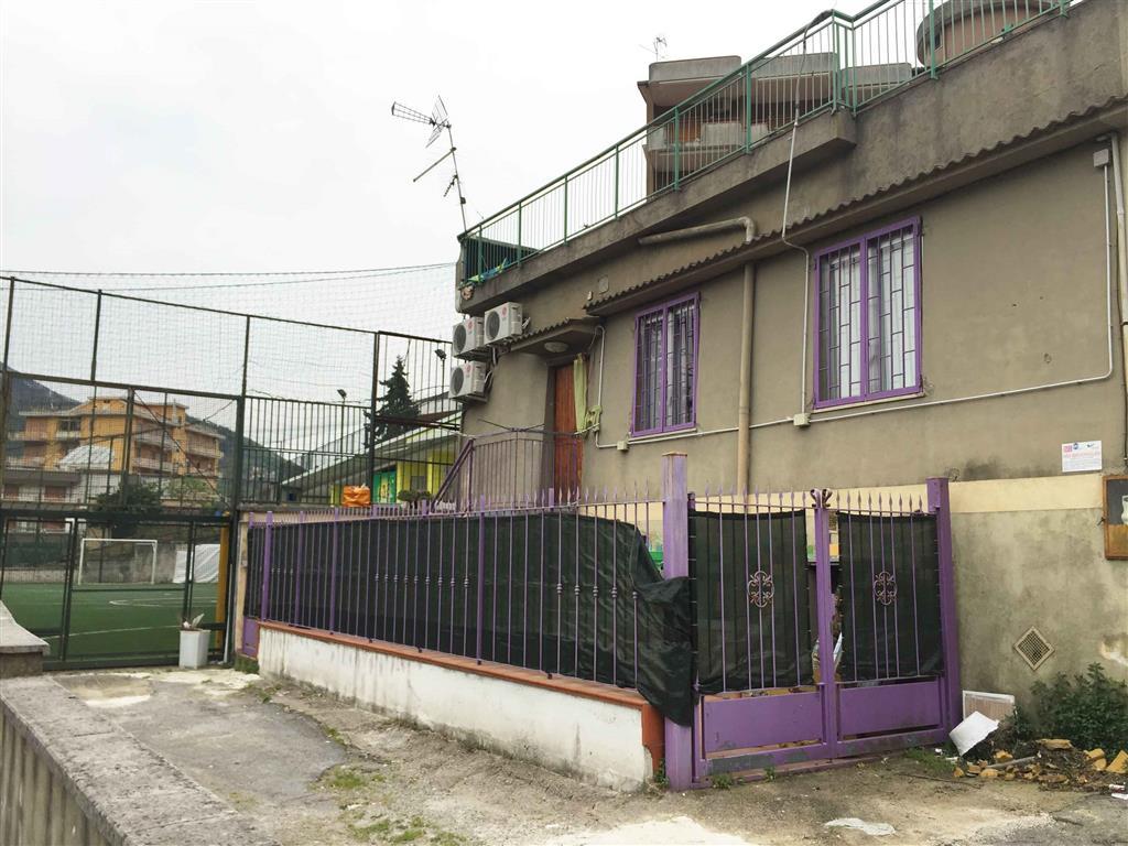 Soluzione Indipendente in vendita a Pellezzano, 2 locali, zona Località: CAPEZZANO SUPERIORE, prezzo € 85.000 | CambioCasa.it