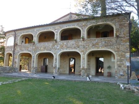Villa in vendita a Roccastrada, 20 locali, zona Zona: Montemassi, prezzo € 2.600.000 | Cambio Casa.it
