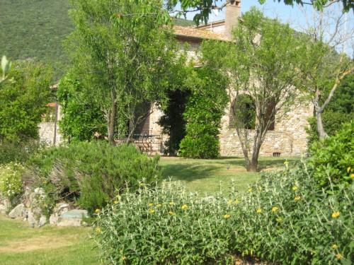 Villa in vendita a Santa Luce, 6 locali, zona Zona: Pomaia, Trattative riservate | Cambio Casa.it