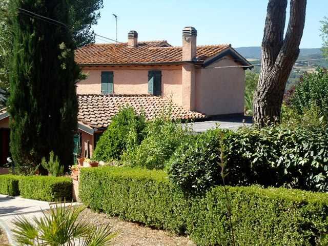 Villa in vendita a Montescudaio, 5 locali, prezzo € 1.200.000 | Cambio Casa.it