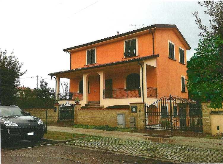 Villa in vendita a Montescudaio, 5 locali, prezzo € 790.000 | CambioCasa.it