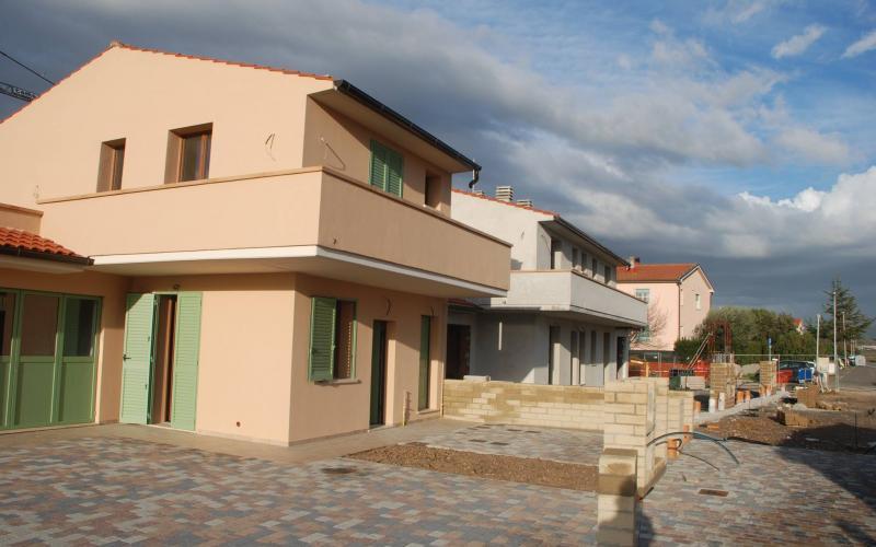 Soluzione Indipendente in vendita a Bibbona, 2 locali, prezzo € 170.000 | Cambio Casa.it