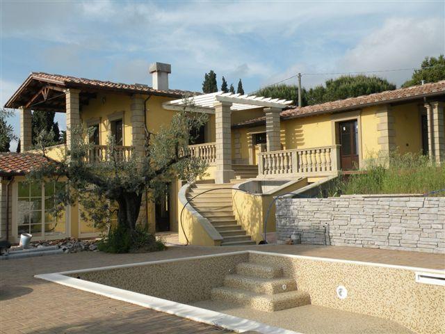 Villa in vendita a Castagneto Carducci, 9 locali, zona Zona: Donoratico, prezzo € 2.400.000 | Cambio Casa.it