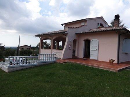 Villa in vendita a Casale Marittimo, 5 locali, prezzo € 950.000 | Cambio Casa.it