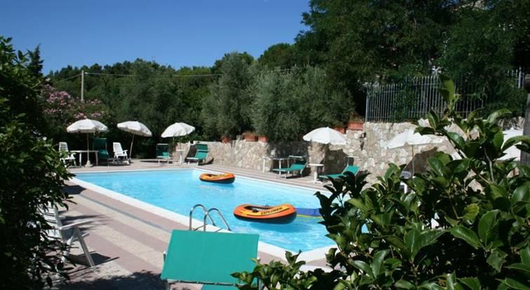 Albergo in vendita a Volterra, 9999 locali, prezzo € 1.700.000 | Cambio Casa.it