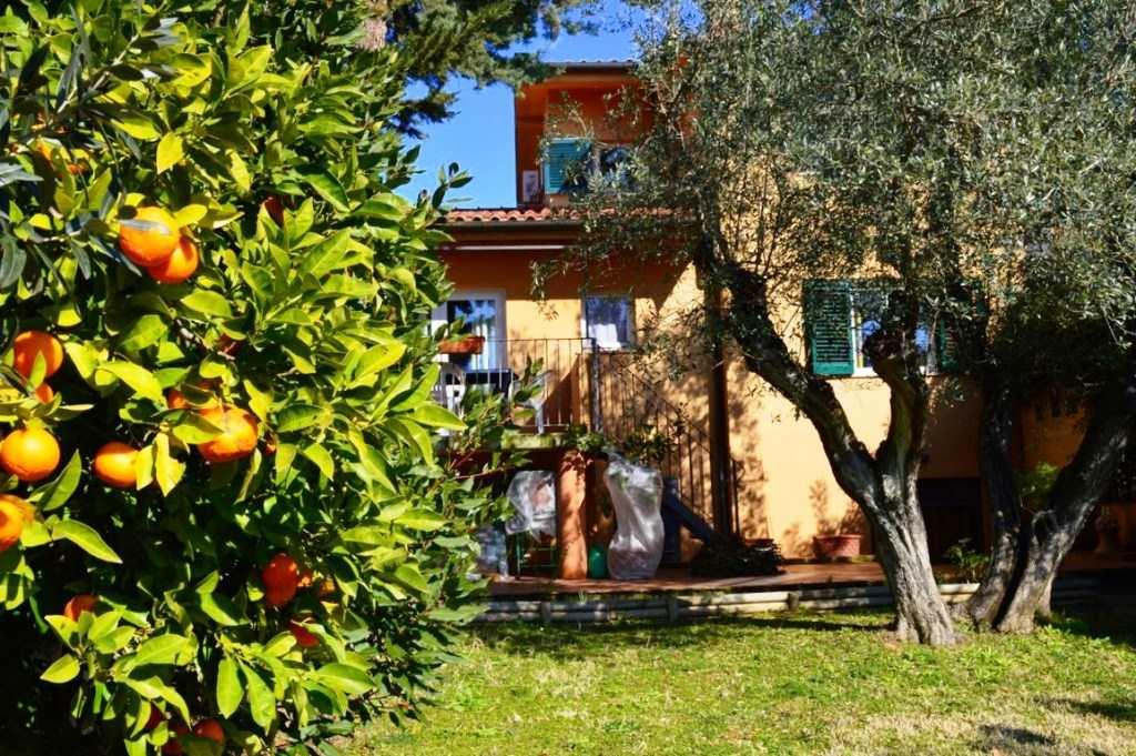 Soluzione Indipendente in vendita a Casale Marittimo, 5 locali, prezzo € 280.000 | Cambio Casa.it
