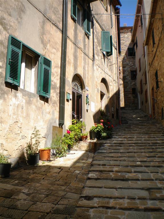 Appartamento in vendita a Monteverdi Marittimo, 2 locali, prezzo € 38.000 | Cambio Casa.it