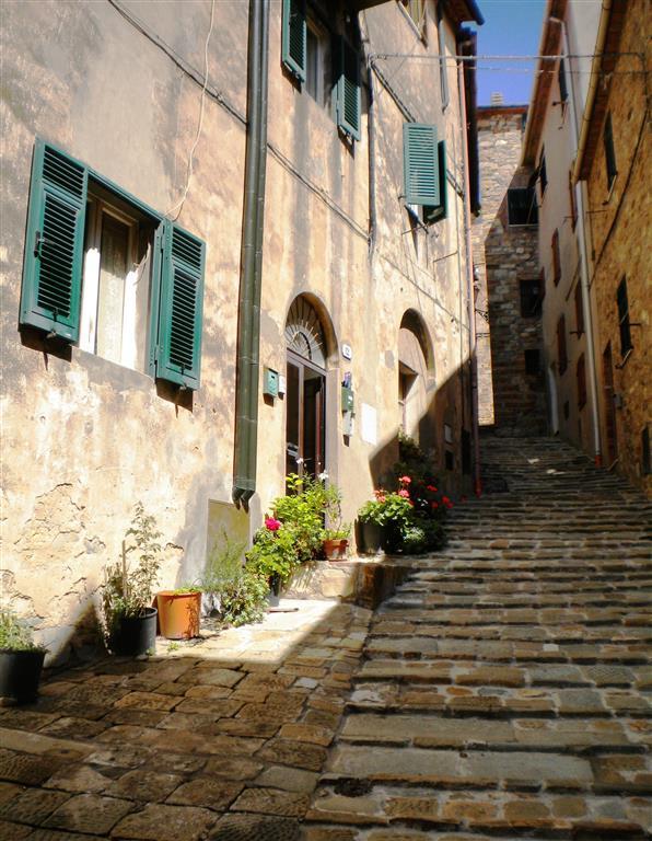 Appartamento in vendita a Monteverdi Marittimo, 2 locali, prezzo € 22.000 | Cambio Casa.it