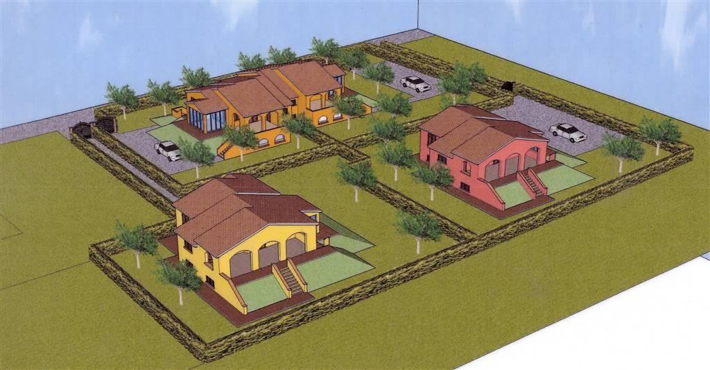 Terreno Edificabile Residenziale in vendita a Bibbona, 9999 locali, prezzo € 140.000 | Cambio Casa.it