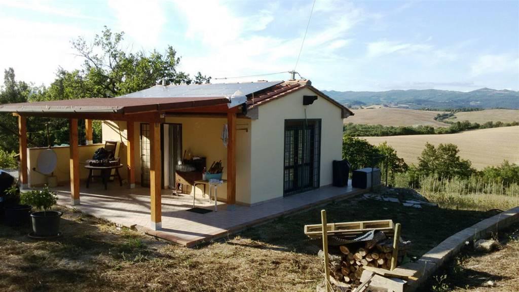 Altro in vendita a Montecatini Val di Cecina, 1 locali, prezzo € 170.000 | CambioCasa.it
