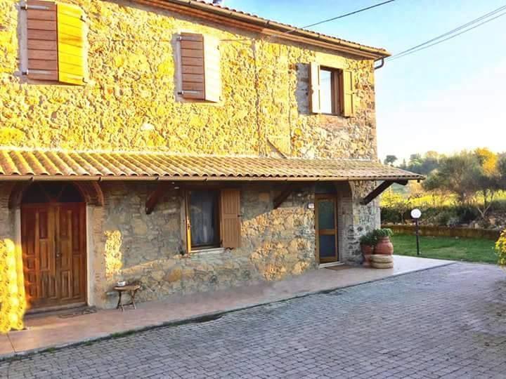 Rustico / Casale in vendita a Rosignano Marittimo, 5 locali, zona Zona: Castelnuovo della Misericordia, prezzo € 340.000   CambioCasa.it