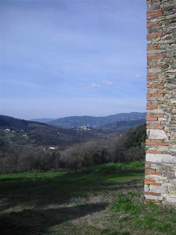 Colonica - Serravalle Pistoiese