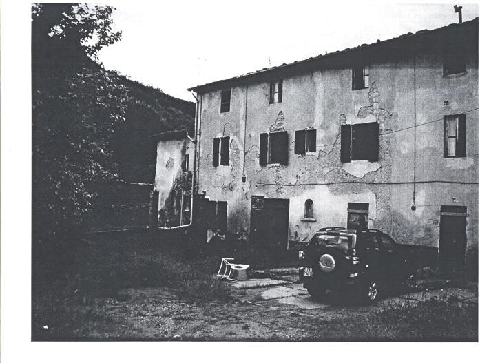 Colonica - Pistoia Ovest
