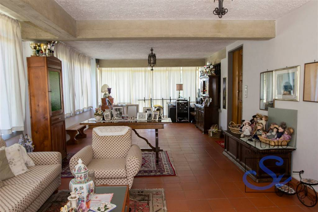 Villa - Pistoia Nord